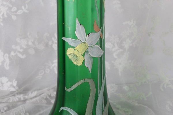 画像1: パンタン 水仙花器 (1)
